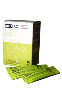 BIFOLAC® PULBER N10