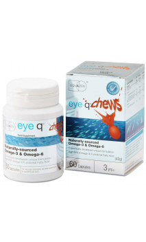 Equazen® eye q® chewable capsules N60
